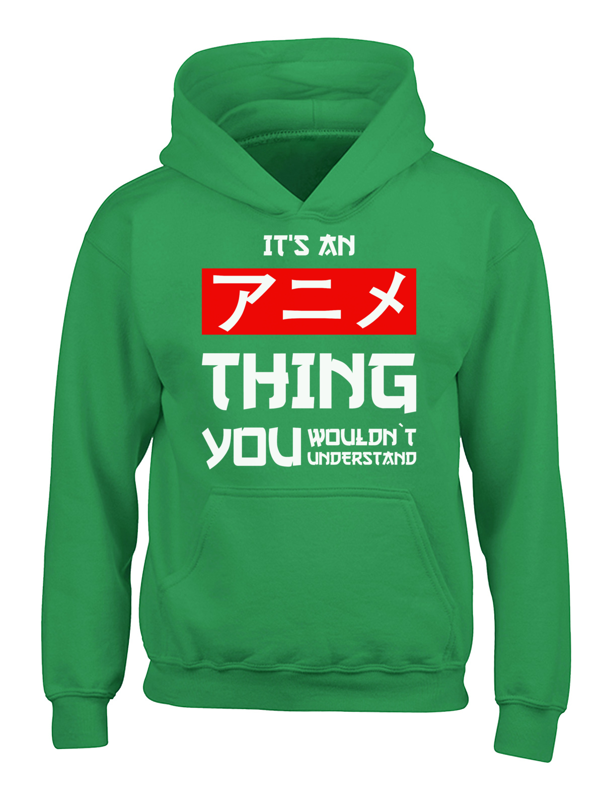 It-039-s-An-Anime-Thing-You-Wouldn-039-t-Understand-Hoodies-for-Kids-Anime-Youth-Sweater thumbnail 7
