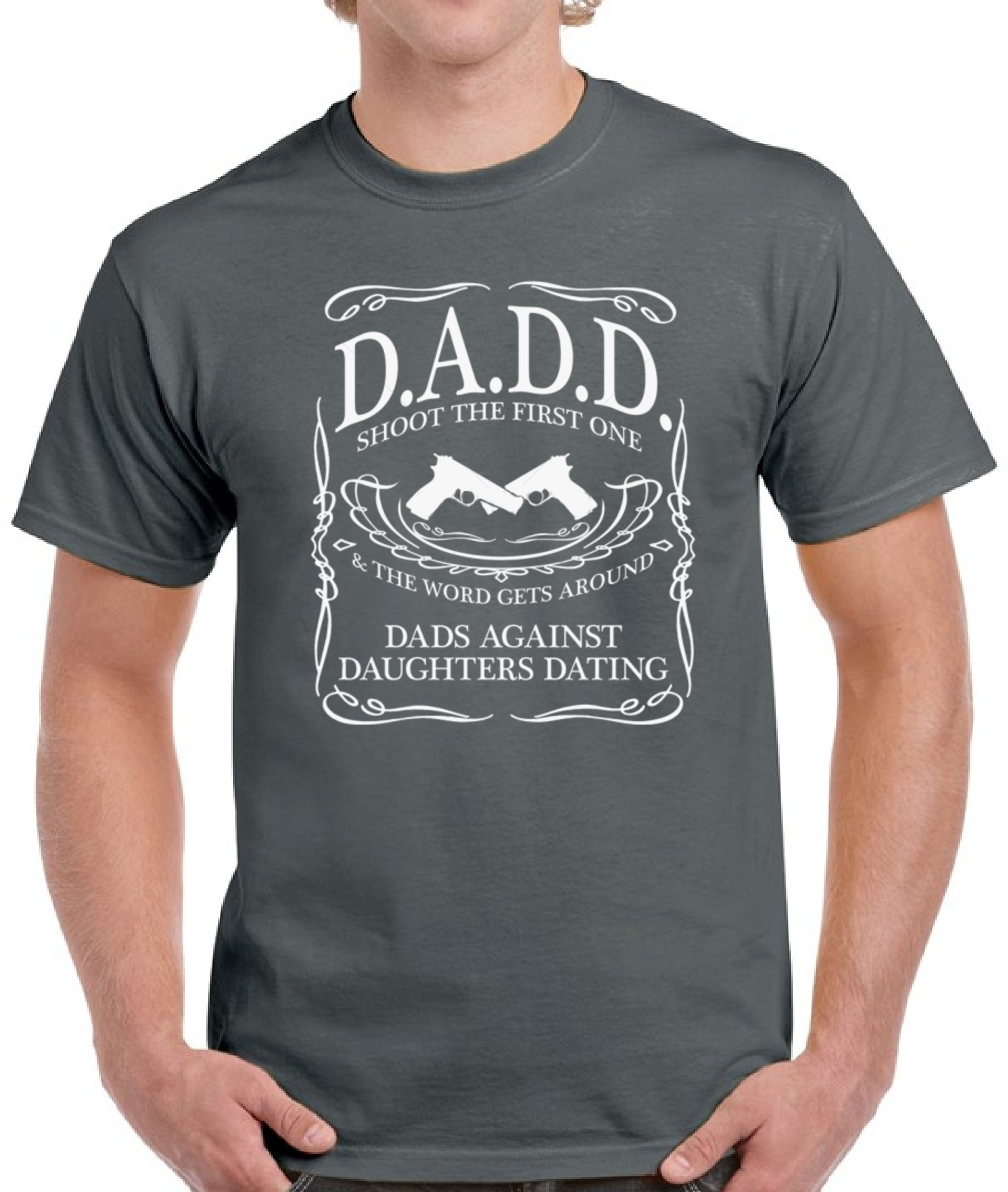 dads against daughters dating shirt