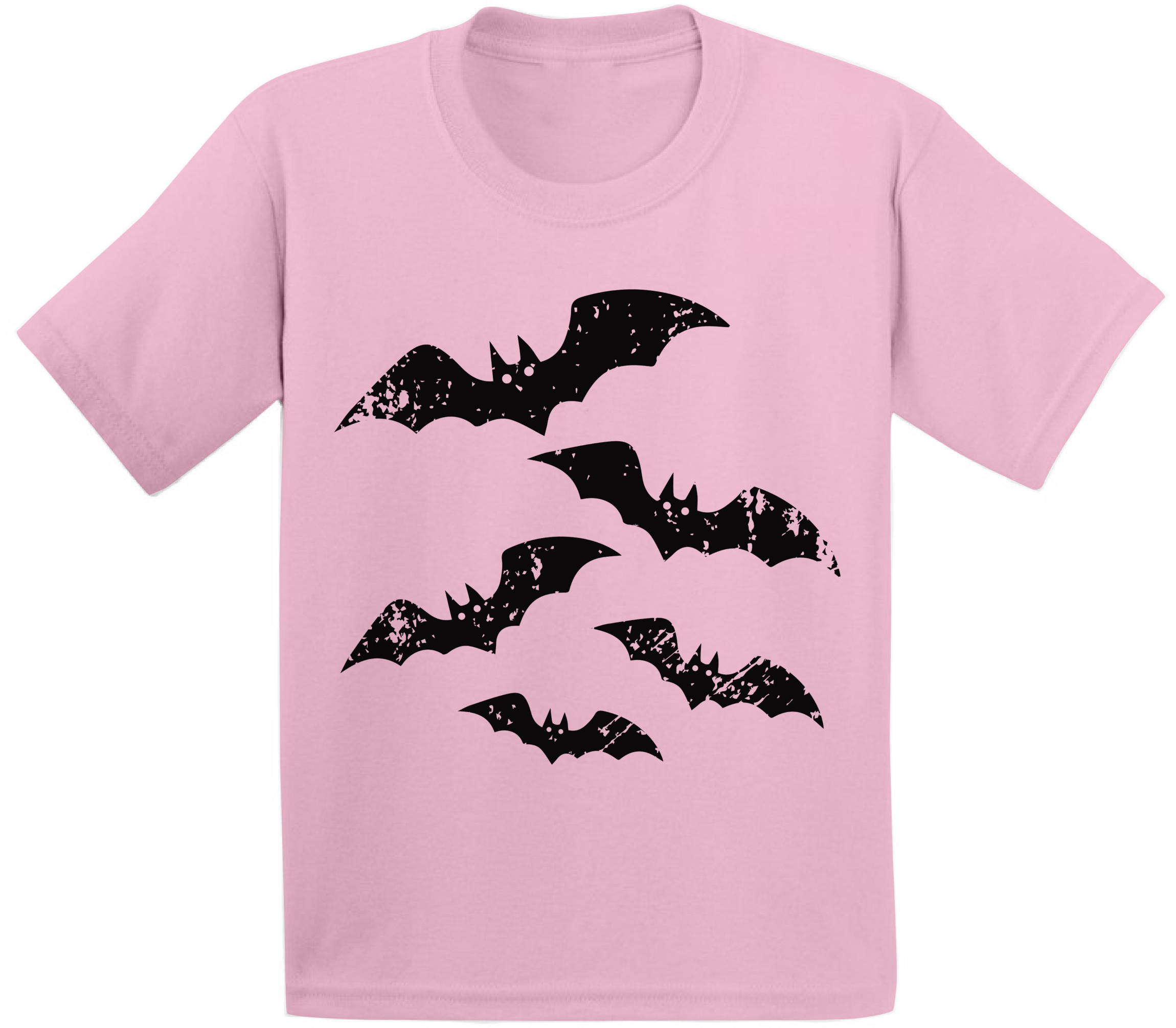 halloween bat toddler shirts girl boy infant shirts halloween bats