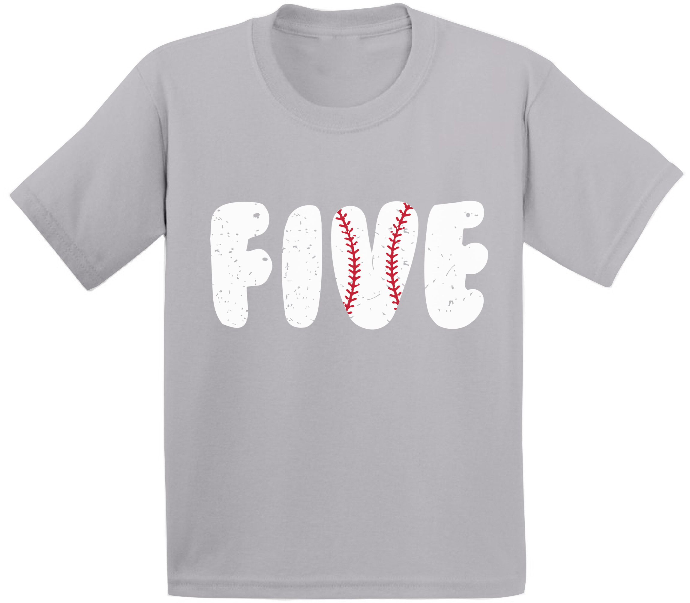Image Is Loading Baseball Birthday Toddler Shirts Girl Boy Infant