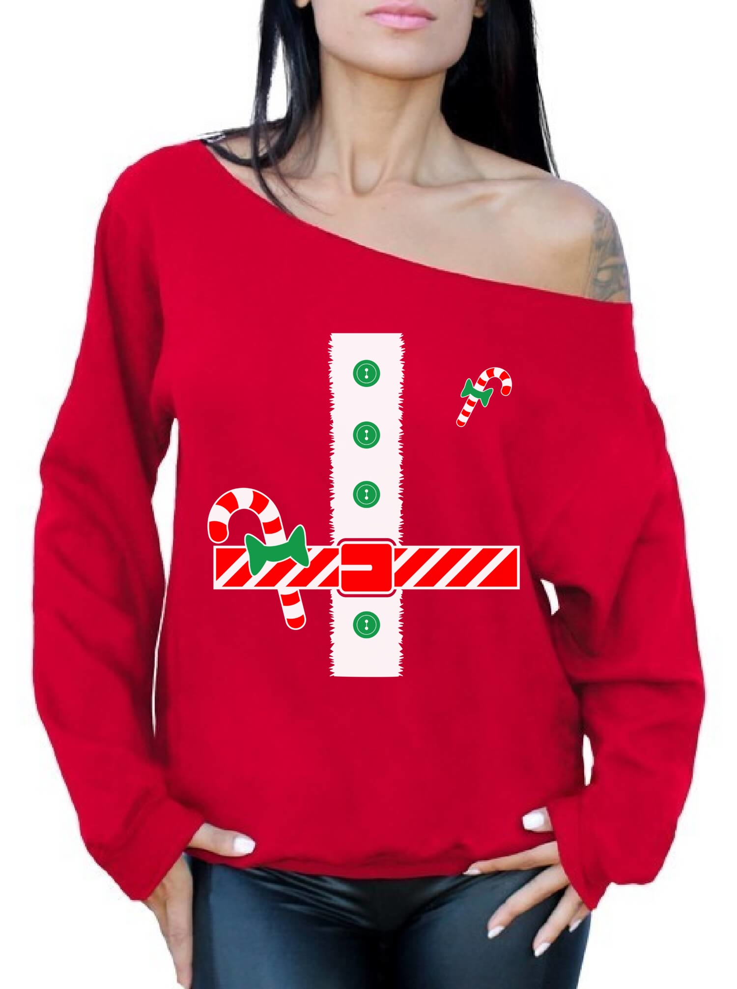 picture 5 of 5 - Ugly Christmas Sweater Ebay