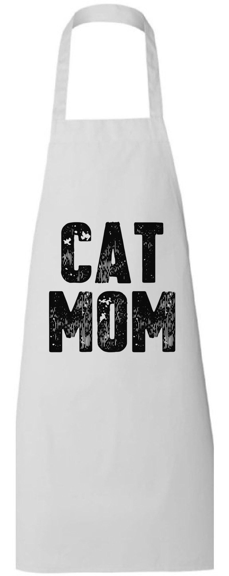 Cat Mom Apron Kitchen Aprons for Mom Cat Lovers Kitchen Gifts Cat ...