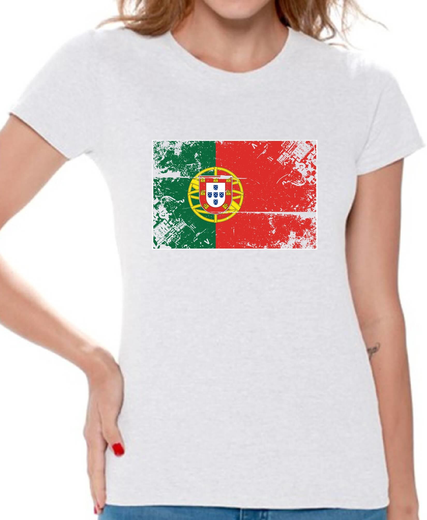 portugal t shirt portugal shirt 2018 portugal soccer. Black Bedroom Furniture Sets. Home Design Ideas